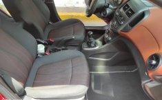 Sonic LT 2016 TM Hatchback factura agencia-4