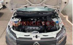 Volkswagen Saveiro Starline 2018 usado en Guadalajara-1