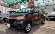 Toyota Avanza 2016 Automática Factura Original-3