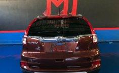Honda CR-V EXL 2WD T/A 2015 Cafe Cobrizo $ 305,800-5