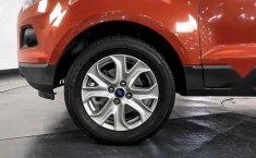 33821 - Ford Eco Sport 2016 Con Garantía-8