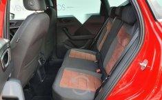 Se pone en venta Seat Ateca 2017-5