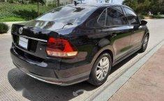Volkswagen Vento 2018 4p Comfortline TDI L4/1.5/T-4
