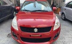 Suzuki Swift GLX 2014 barato en Zapopan-1