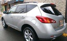 Nissan Murano 2009 LE Máximo Lujo Quemacocos Piel Rines Aire/Ac CD-3