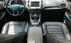 Ford Edge 2015 impecable en Xochimilco-3