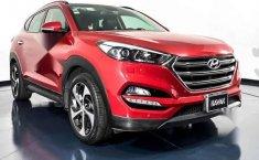 39840 - Hyundai Tucson 2016 Con Garantía-5
