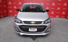 Chevrolet Spark 2016 1.4 LT Mt-0