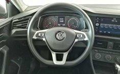 Volkswagen Jetta 2020 4p Wolfsburg Edition L4/1.4/-8