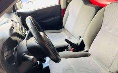 Nissan Frontier NP300 2016 Estacas-4
