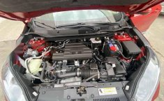 Honda CRV 2019 5p Touring L4/1.5/T Aut-4