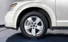 37091 - Dodge Journey 2015 Con Garantía-4