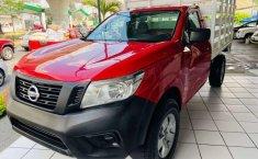 Nissan Frontier NP300 2016 Estacas-2