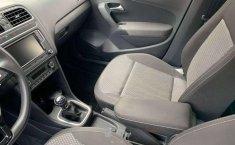 Volkswagen Vento Comfortline 2020 impecable en Cuernavaca-4