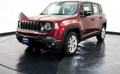 34648 - Jeep Renegade 2019 Con Garantía-5