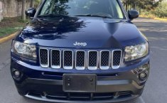 Jeep Compass 2014 en buena condicción-2