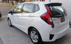 Honda Fit 2016 5p Fun L4/1.5 Aut-6