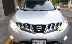 Nissan Murano 2009 LE Máximo Lujo Quemacocos Piel Rines Aire/Ac CD-2