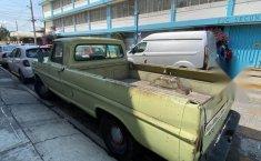 Se pone en venta Ford F-100 1970-2