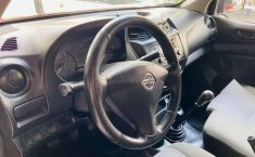 Nissan Frontier NP300 2016 Estacas-1
