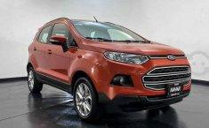 33821 - Ford Eco Sport 2016 Con Garantía-3