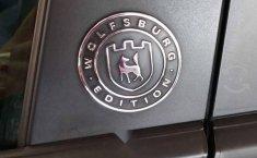 Volkswagen Jetta 2020 4p Wolfsburg Edition L4/1.4/-7