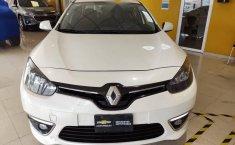 Renault Fluence 2017 2.0 Expression Cvt At-3