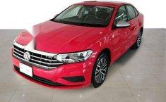 Volkswagen Jetta 2020 4p Wolfsburg Edition L4/1.4/-6