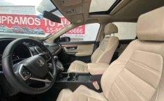 Honda CRV 2019 5p Touring L4/1.5/T Aut-3