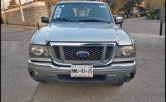 Ford Ranger 2007 en buena condicción-5