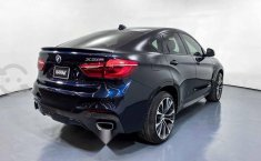 40008 - BMW X6 2018 Con Garantía-2