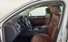 47335 - Volkswagen Touareg 2017 Con Garantía-3