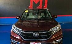 Honda CR-V EXL 2WD T/A 2015 Cafe Cobrizo $ 305,800-1