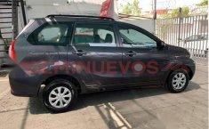 Toyota Avanza 2016 Automática Factura Original-1