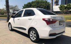 Auto Hyundai Grand I10 2018 de único dueño en buen estado-2