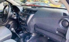 Nissan Frontier NP300 2016 Estacas-0