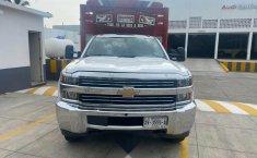 Chevrolet Silverado 2018 barato en Veracruz-1