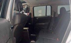 Jeep Patriot 2014 5p Limited L4/2.4 Aut-3