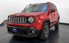 32128 - Jeep Renegade 2018 Con Garantía-1