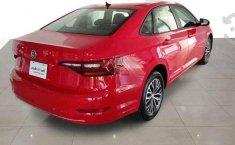 Volkswagen Jetta 2020 4p Wolfsburg Edition L4/1.4/-4