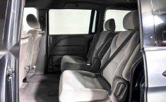 43084 - Honda Odyssey 2010 Con Garantía-4