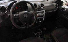 Volkswagen Saveiro 2019 2p Robust L4/1.6 Man A/A-1
