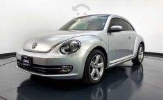 26457 - Volkswagen Beetle 2016 Con Garantía-1