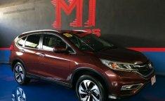 Honda CR-V EXL 2WD T/A 2015 Cafe Cobrizo $ 305,800-0