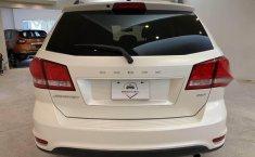 Dodge Journey SXT Lujo 2016-2