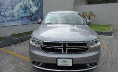 Dodge Durango 2014 3.6 V6 SXT Plus 5p Mt-0