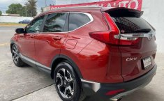 Honda CRV 2019 5p Touring L4/1.5/T Aut-1