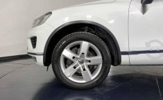 47335 - Volkswagen Touareg 2017 Con Garantía-2