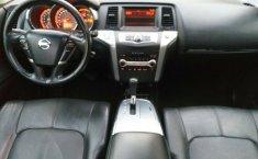 Nissan Murano 2009 LE Máximo Lujo Quemacocos Piel Rines Aire/Ac CD-0