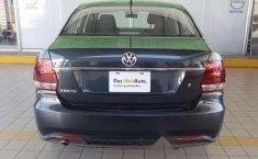 Volkswagen Vento Comfortline 2020 impecable en Cuernavaca-1
